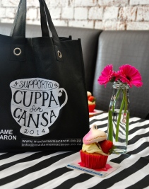 The Cuppa for Cansa