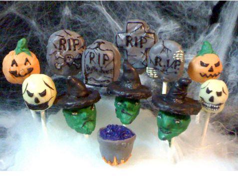 Halloween Inspiration (3/6)