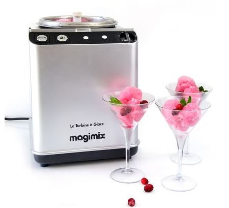 Magimix Le Glacier Ice Cream Maker