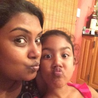 jasmin and I
