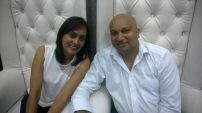 Niresha and Anben