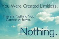 motivational-wallpaper-on-you-were-created-limitless