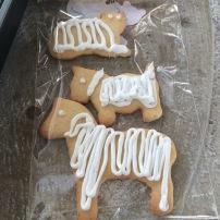Sugar cookies :)