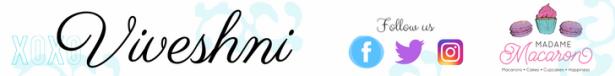 Viveshni signature